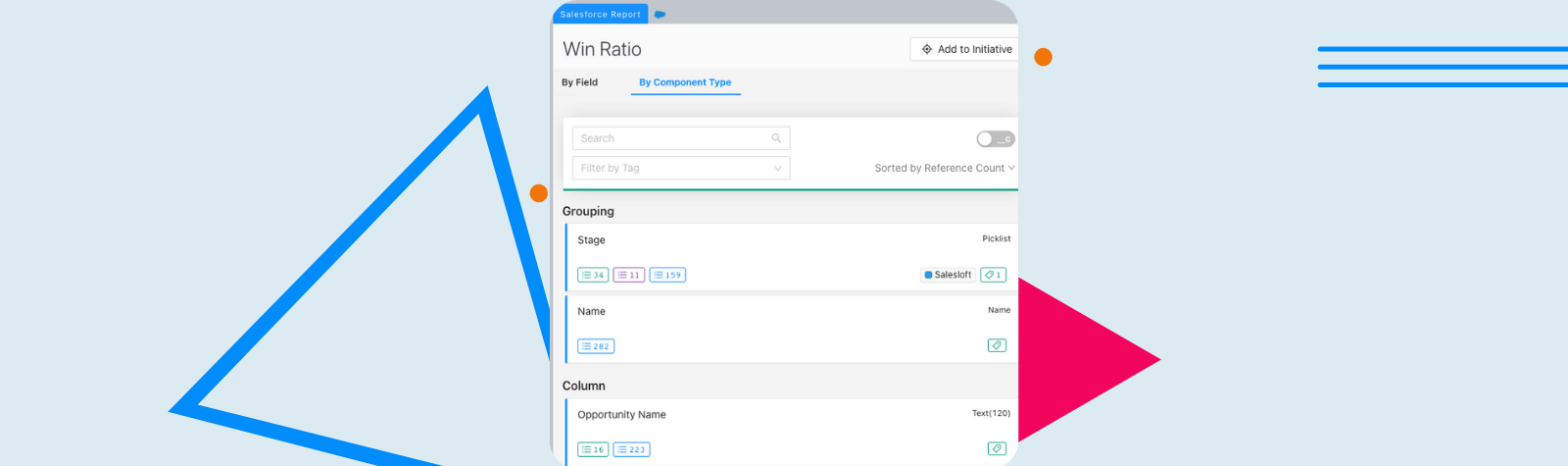 Product Roundup: Protect Your Salesforce Reports + Updates to Your Favorite Sonar Features